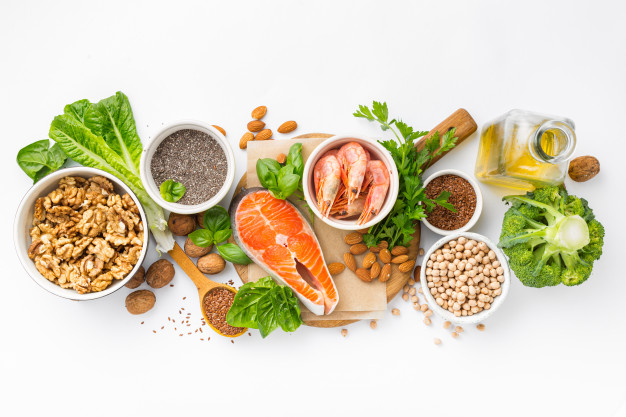 Foods rich in omega 3 for dogs