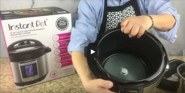 best instant pots A picture containing person, indoorDescription automatically generated